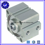 Compact Working Double Acting SMC Pneumatic Cylinder