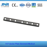 Orthopedic Implant Trauma Bone Plate One Third Tubular Plate