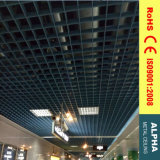 Aluminum Metal Suspended False Decoratived Commercial Cell Ceiling