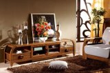 Modern Designer Wooden TV Stand Furniture Design TV Table