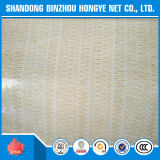 Plastic Sunshade Net in Flat Wire and Round Wire