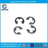 DIN471 Stainless Steel E Shape Retaining Ring Circlip for Shaft