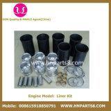 Daewoo Spare Parts D1146t Engine Cylinder Liner Kit