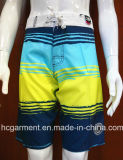 Casual Shorts Surf Strip Short Swimwear Beachwear for Men