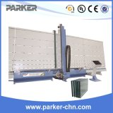 Vertical Glass Film Removing Machine for Insulating Low-E Glass