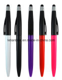 Cheap Plastic Touch Stylus Ball Pen for Advertising (LT-C788)