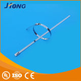 Series Stainless Steel Cable Ties with Max Bundle Diameter of 22-285mm
