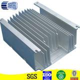 Aluminium profiles aluminum heatsink China factory