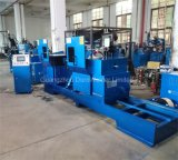 Semi Automatic Circumferential Saw Welder