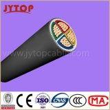 4 Core 120mm Copper or Aluminum XLPE Insulated Armoured Power Cable