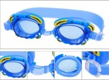 Funny UV Protected Swimming Goggles for Children