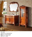 Europe Style Bathroom Cabinet (13069)