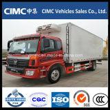 Foton 4X2 Food Transport -25 Degree Refrigerated Truck