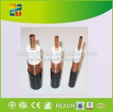 50 Ohm Low Smoke Halogen 7/8 Coaxial Cable with Competitive Price
