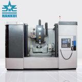 Vmc855L 4 Axis Mini CNC Machining Center/CNC Milling Machine with Box Guideway