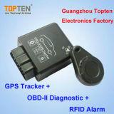 Tk228 OBD-Ll GPS Tracker with Bluetooth Diagnostics-Ez