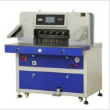 Heavy Hydraulic Program Paper Cutter HS-M6710t