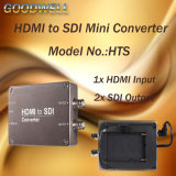 Double Power Supply System HDMI to Sdi Video Converter