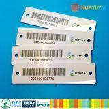 Passive Waste Bin Tag UHF+TK4100 RFID trash combi Tag