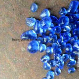 Colored Glass Beads for Countertop
