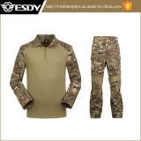 Tactical Airsoft Combat Uniform Emerson Frog Suit Cp Camo