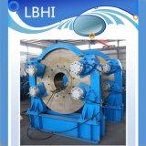 Hydraulic Anti-Lock Brake System for Downward Belt Conveyor