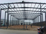 Steel Section Frames for Prefabricated Steel Structure Building Materials