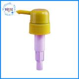 Wholesale Plastic Cosmetic PP Screw Left Right Lock Pump