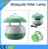 Outdoor Al Mosquito Killer Lawn Lamp with Light Sensor