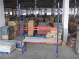 Customized Middle Duty Warehouse Steel Shelving
