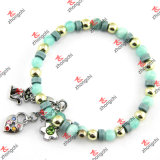 DIY Beads Charms Bracelets/Bangles for Kids Jewelry Bracelet (B16)