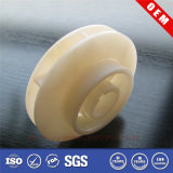 Nylon Plastic Rubber V-Belt Pulley/ Wheel/ Roller (SWCPU-P-P004)