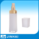 120ml Pearl Acrylic Cosmetic Bottle for Lotion Packaging, Plastic Containers