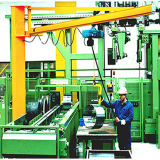 Professional Supplier for Jib Cranes Floor Mounted