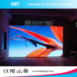 High Definition Indoor Full Color LED Display with 3mm Pitch