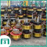 Industry Application Widely Used Crane Wheels