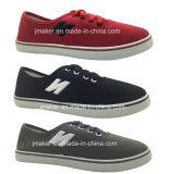 N Classic Canvas Shoes Men′s Injection Shoes