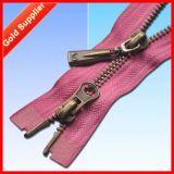 Over 9000 Designs Ningbo Golden Brass Zipper