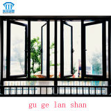 High Quality Wrought Zinc Steel Window Guardrail 001