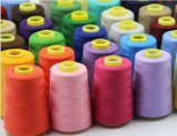Popular Selling Sewing Thread, Dyed Color High-Tenacity Textile Sewing Thread