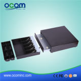 High Quality 24V Metal Cash Drawer (ECD410D)