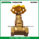 8 Years Quality Guarantee Brass Forged Stop Valve (IC-4041)