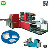 High Speed L Type Folded Napkin Equipment Price