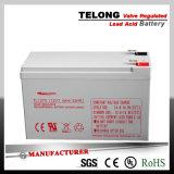 Lead Acid Battery 12V7ah Maintenance Free Battery Ytx7l Battery