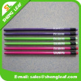 Hot Sale and Factory Outlet Wooden Logo Pencil (SLF-WP001)