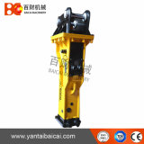 68mm Sb40 Hydraulic Rock Breaker for Excavator Construction Machinery Parts