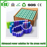 Cylinder Lithium Ion Battery Power Supply Power Battery Li-ion Battery