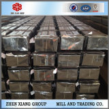 China Supplier Hot Rolled Flat Steel
