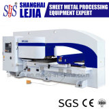 CNC Turret Punch Machine, Turret Punch Press