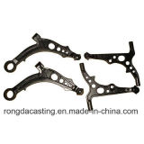 Sand Iron Casting CNC Machining Parts Lost Wax Investment Steel Casting for Auto Parts